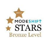 Modeshift Stars Bronze Level
