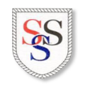 St Stephens C of E school Logo